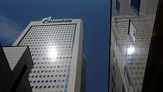 Russia's Gazprom raises 850 million pounds in Eurobond deal - sources