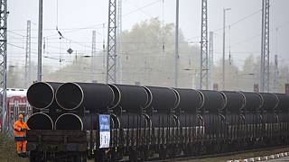 EU offers to negotiate Nord Stream 2 on behalf of members - Politiken