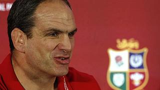 Rugby - England's Johnson worried about doping at elite level