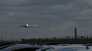 Heathrow Airport says shareholders to invest 650 million more pounds in hub