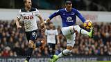 Everton's Funes Mori may miss rest of season with knee injury