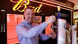 Russia develops a taste for alcohol-free beer as government fights drinking