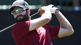 Canadian Hadwin set for Augusta National honeymoon