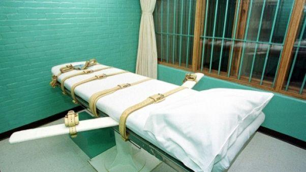 L'Arkansas procède à la première exécution d'une série contestée