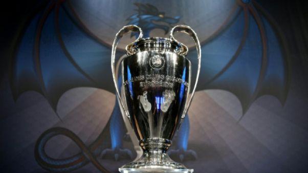 Ligue des champions: pour Monaco, le tirage au sort sera doux, dur et dingue