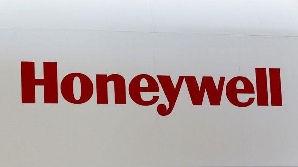 Honeywell's profit rises 9 percent