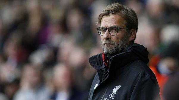 Liverpool need strength in depth to recreate glory days - McDermott