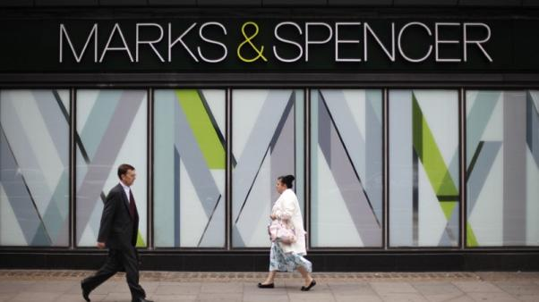 Marks & Spencer retains Lindsay brothers as sourcing directors