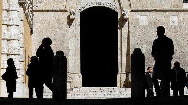 Judge rejects request to shelve case against former Monte dei Paschi executives - sources