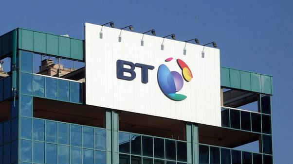 Exclusive - BT files criminal complaint over Italy accounting scandal