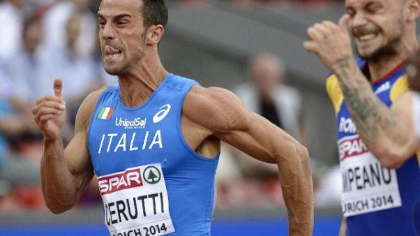 Atletica: Mondiali staffette, Italia c'è