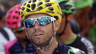 Valverde takes fourth Liege-Bastogne-Liege title