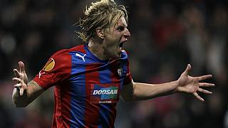 Czech footballer Rajtoral found dead in his Turkey home, club says suicide