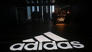 Adidas partners with Siemens to tailor sporting goods