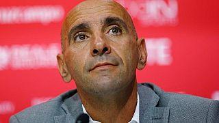 Roma hire former Sevilla director Monchi