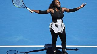 Serena fires back at Nastase for 'racist' comments