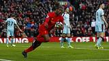 Liverpool must believe they can claim top-four finish - Wijnaldum