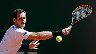 Murray ready to work overtime in Barcelona to stay at top