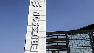 Sweden's Ericsson faces painful overhaul as it plunges into loss