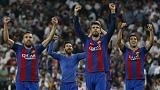 Clasico win has revitalised Barca title bid - Luis Enrique