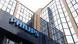 Philips winds down Philips Lighting stake via share offer