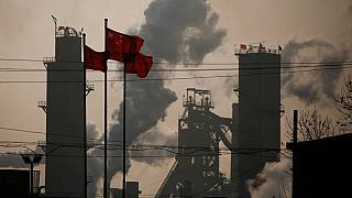 China factory sector expansion seen slowing in April