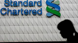 StanChart first quarter profit doubles to $1 billion as bad loans fall