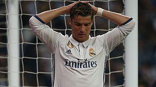 Zidane rests Ronaldo for Deportivo clash despite Clasico stumble
