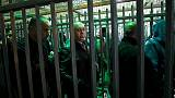 Israel's 'Checkpoint Q' - a daily hurdle for Palestinians