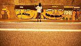 Sao Paulo mayor declares war on wall writers