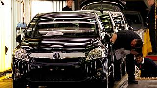 UK car production rises to 17-year high in first quarter - SMMT