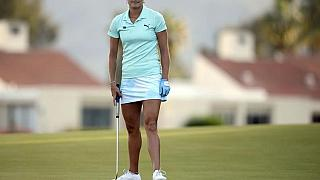 Thompson brought to tears discussing 'nightmare' LPGA penalty