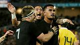 All Blacks enforcer Kaino out for up to six weeks