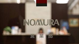 Nomura swings to fourth quarter profit on bond trading, sets 80 billion yen buyback