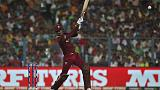 IPL's Daredevils sign Samuels to replace injured de Kock