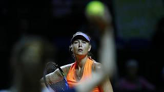 'Cheater' Sharapova should not be allowed to play again - Bouchard