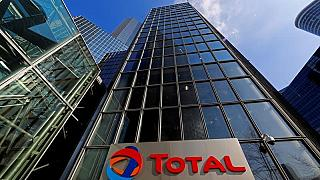 Total CEO says could consider participation in Saudi Aramco IPO
