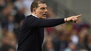 West Ham fighting relegation fight until mathematically safe - Bilic