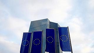 ECB keeps interest rates, guidance unchanged as expected