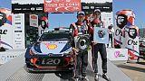 Le Rallye d'Argentine pour éclaircir un Championnat plus ouvert que jamais