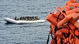 Tempête en Italie autour des ONG secourant les migrants en mer