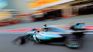 Mercedes face a big battle as domination disappears
