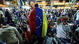 Venezuela: l'opposition appelle à de nouvelles marches pour le 1er mai