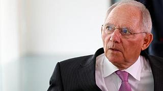 Germany's Schaeuble says Greece has made good reforms progress