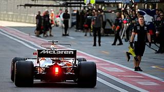 More misery for Indy-bound Alonso in Russian Grand Prix
