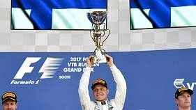 """GP de Russie: pour Bottas, """"ça a pris du temps mais ça valait le coup d'attendre"""""""
