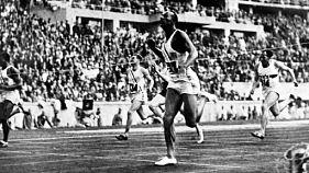 USA: deux médailles des JO-1936 de Jesse Owens aux enchères