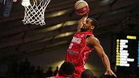 Basket: Monaco bat Venise et termine 3e de la Ligue des champions