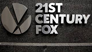Twenty-First Century Fox in talks with Blackstone to buy Tribune