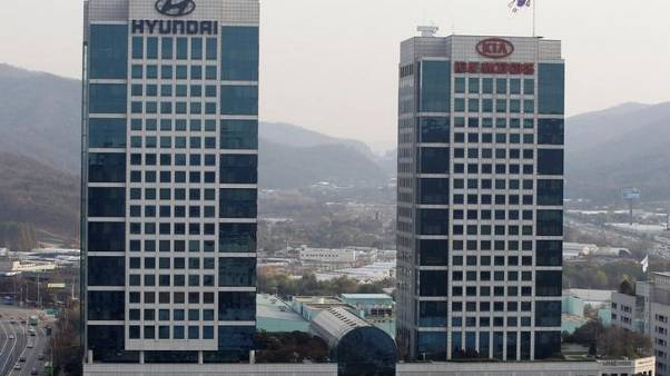 South Korea orders Hyundai, Kia to recall 240,000 vehicles after whistleblower report